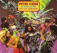 Peter Criss - Out of Control