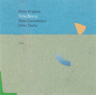 Peter Erskine - Time Being