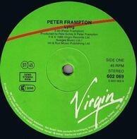 Peter Frampton - Lying