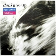 Peter Gabriel / Kate Bush - Don't Give Up