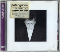 Peter Gabriel - Shaking The Tree: Sixteen Golden Greats
