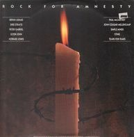 Peter Gabriel, Elton John, Howard Jones - Rock For Amnesty