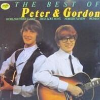 Peter & Gordon - The Best Of Peter & Gordon