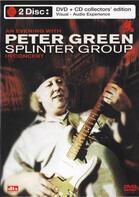 Peter Green Splinter Group - An Evening With Peter Green Splinter Group In Concert