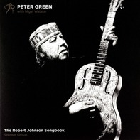 Peter Green - Robert.. -Reissue-