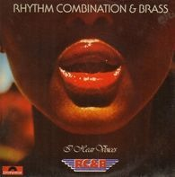 Peter Herbolzheimer Rhythm Combination and Brass - I Hear Voices