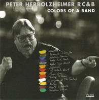 Peter Herbolzheimer Rhythm Combination & Brass - Colors Of A Band