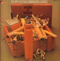 Peter Herbolzheimer Rhythm Combination & Brass Leader: Peter Herbolzheimer - My Kind Of Sunshine