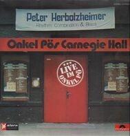 Peter Herbolzheimer Rhythm Combination & Brass - Live Im Onkel Pö