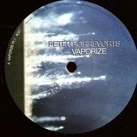 Peter Horrevorts - Vaporize