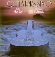 Peter Horton, Siegfried Schwab - Guitarissimo