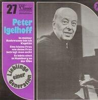Peter Igelhoff - Lieblinge einer Generation