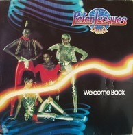 Peter Jacques Band - Welcome Back