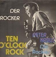 Peter Kraus & Die Rockies - Ten O'Clock Rock