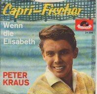 Peter Kraus - Capri-Fischer