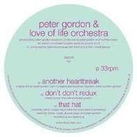 Peter & Love of L Gordon - Another Heartbreak