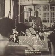 Peter-Lukas Graf, Orch de Chambre de Lausanne - Mozart, Die Werke für Flöte und Orch 1