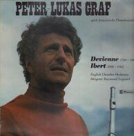 Peter-Lukas Graf - Spielt französische Flötenkonzerte