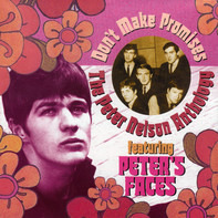 Peter Nelson feat. Peter's Faces - Don't Make Promises - The Peter Nelson Anthology