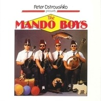 Peter Ostroushko - Mando Boys