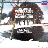 Schubert / Schumann - Winterreise / Dichterliebe