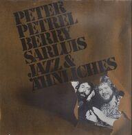 Peter Petrel & Berry Sarluis - Jazz und Ähnliches
