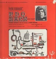 Peter Schickele - Peter Schickele Presenting P.D.Q. Bach (1807-1742)? Chamber Orchestra Under The Direction Of Jorge