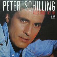 Peter Schilling - Alles Endet Bei Dir