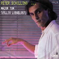 Peter Schilling - Major Tom (Völlig Losgelöst) / Ich Hab' Keine Lust