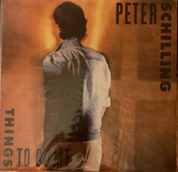 Peter Schilling - Things to Come