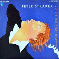 Peter Straker - Late Night Taxi Dancer
