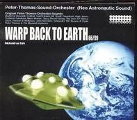 Peter Thomas Sound Orchester - Warp Back to Earth