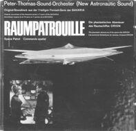 Peter-Thomas-Sound-Orchester - Raumpatrouille