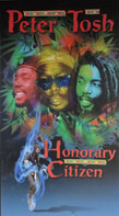 Peter Tosh - Honorary Citizen