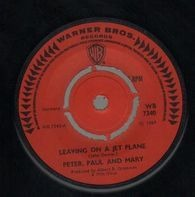 Peter, Paul & Mary - Leaving On A Jet Plane