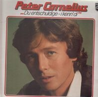 Peter Cornelius - Du Entschuldige - I Kenn' Di