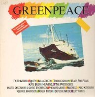 Madness, Kate Bush, Depeche Mode a.o. - Greenpeace