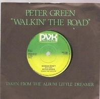 Peter Green - Walkin' The Road