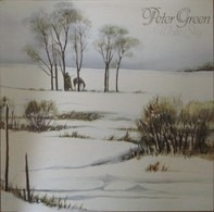 Peter Green - White Sky