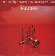 Peter Herbolzheimer Rhythm combination and brass - Bandfire