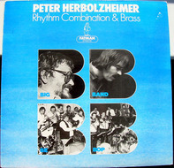 Peter Herbolzheimer Rhythm Combination & Brass - Bigband Bebop
