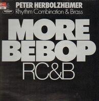 Peter Herbolzheimer Rhythm Combination & Brass - More Bebop