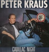 Peter Kraus - Cadillac Night