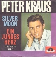 Peter Kraus - Silvermoon