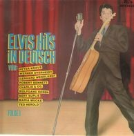 Peter Kraus, Ted Herold, Maria Mucke u.a. - Elvis Hits in Deutsch, Folge 1