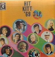 Peter Kraus, The Lords, Gitte, Heino... - Hit Kitt '69
