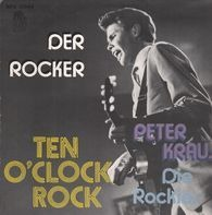 Peter Kraus & Die Rockies - Ten O'Clock Rock