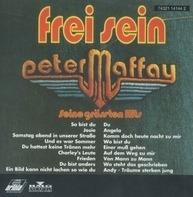 Peter Maffay - Frei Sein - Seine Grössten Hits