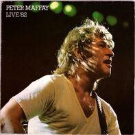 Peter Maffay - Live 82