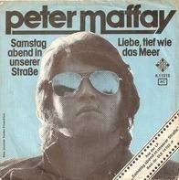 Peter Maffay - Samstag Abend in Unserer Straße